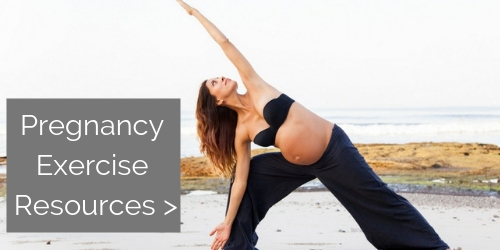 Pregnancy exercises and Tips