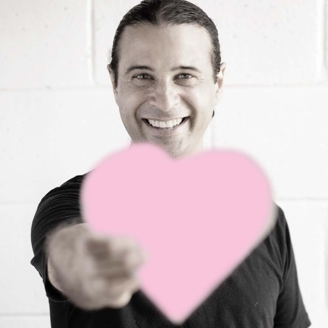Richard Barakat Director - Milk and Love