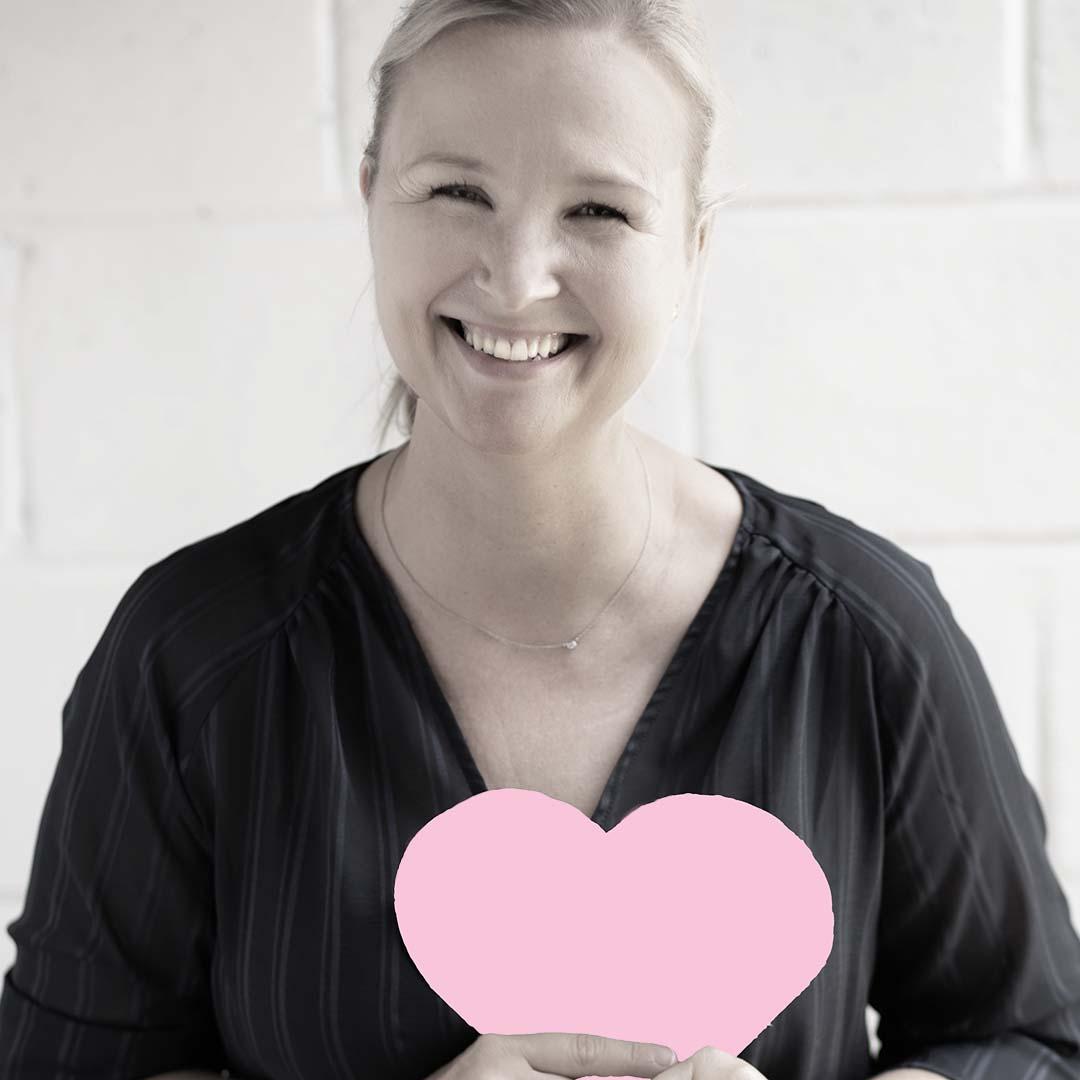Rosanna Paul - Milk and Love
