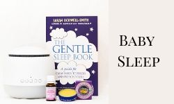 Natural Baby Sleep Remedies