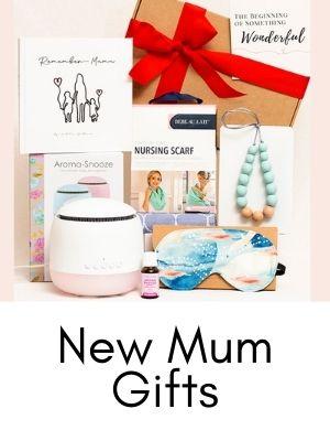New Mum Gift Boxes