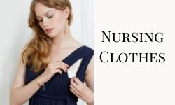 Breastfeeding Clothes