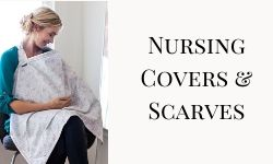breastfeeding covers