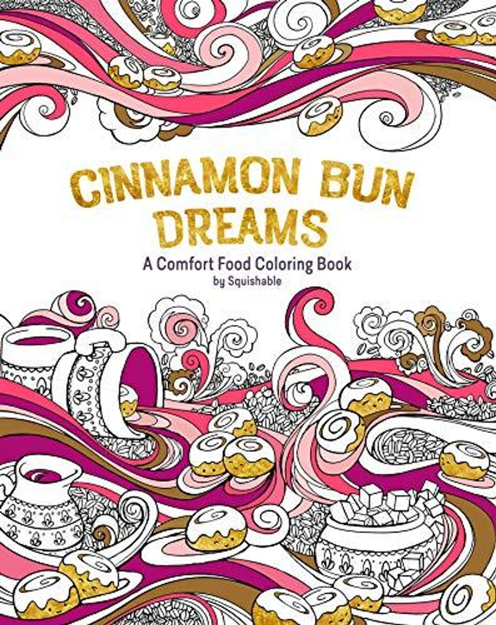 - Buy Cinnamon Bun Dreams (A Comfort Food Color.. In Bulk