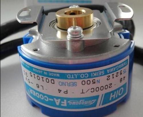 TAMAGAVA encoder TS5212N500 OIH48-2000P4-L6-5V