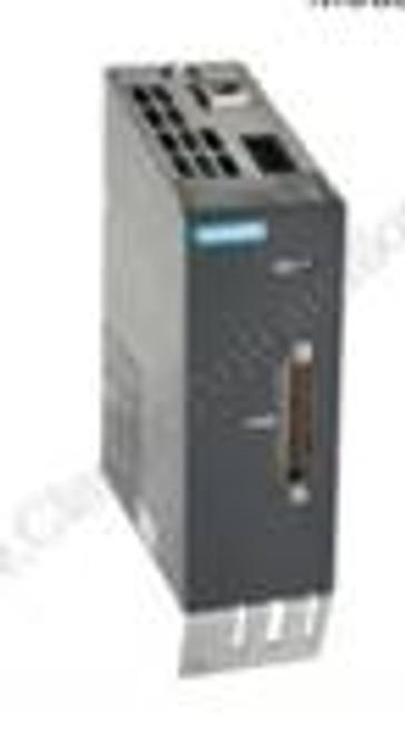 6SL3055-0AA00-5BA1   SMC20 Sensor Module SIEMENS 6SL3055-0AA00-5BA3