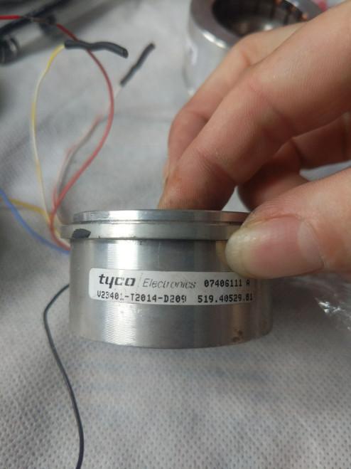 Tyco encoder V23401-T2014-D209