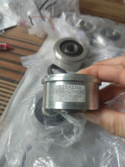 Tyco encoder  V23401-T2109-C302