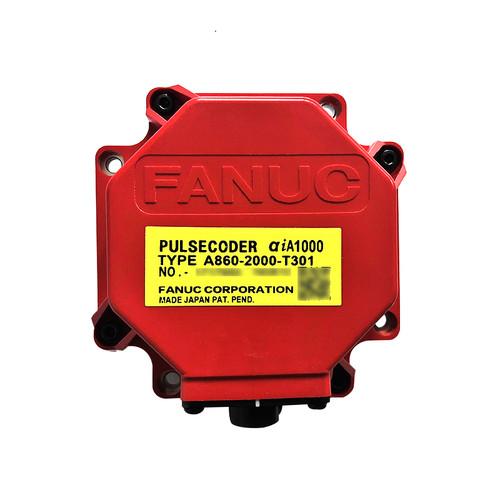 original new FANUC encoder A860-2000-T301