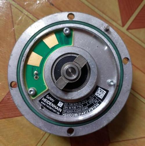 Siemens encoder 6FX2001-5JD20-2DA0 ID 738 929-35