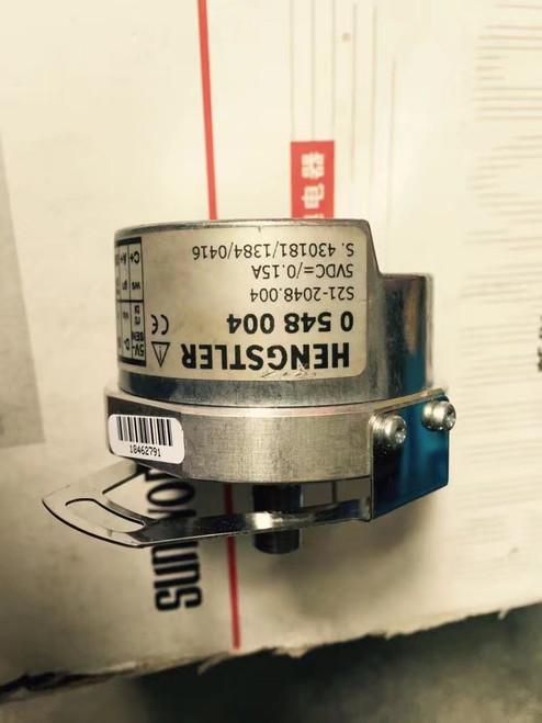 HENGSTLER  Encoder 0 548 004S21-2048.004