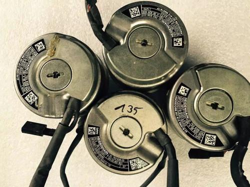 Siemens motor encoder 6FX2001--5JE20--6AAOI heidenhain encoder