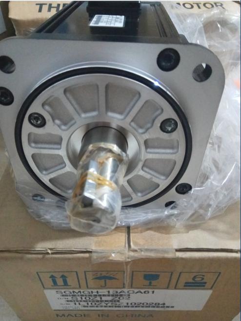YASKAWA servo motor SGMGH-13ACA61/09ACA61/20ACA61/30ACA61