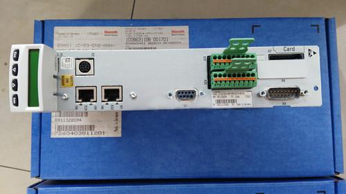 Brand new  Indramat CSH01.1C-S3-EN2-NNN-NNN-S2-S-NN-FW  IndraDyn SERVO CONTROL UNIT Rexroth:R911328094