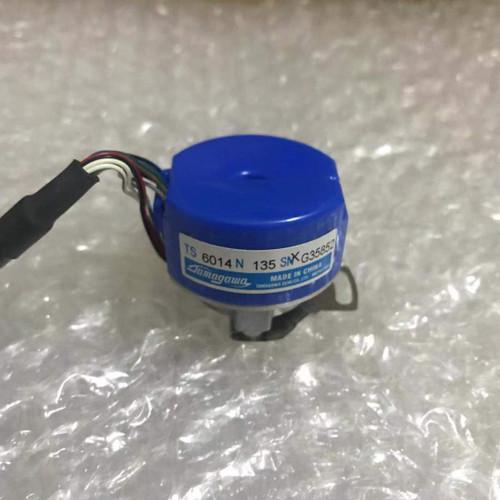 USED TAMAGAWA encoder TS6014N135