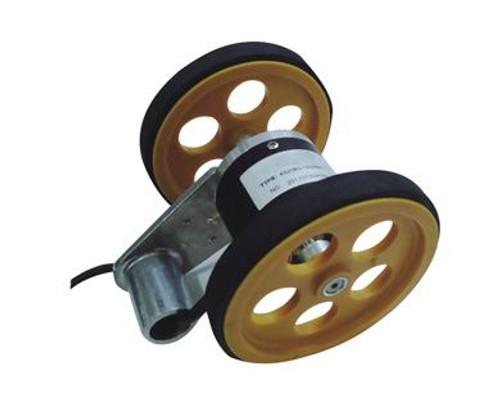wheel Encoder DHW5208-2500BZ1-5L meter