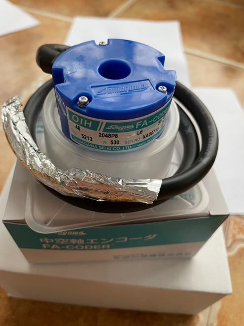 Brand new TAMAGAWA encoder  OIH48-2048-L6-5V TS5213N530 TS5213N551