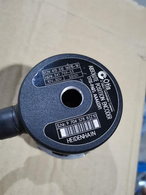 HEIDENHAIN encoder ECN 413 512 16S15-1R ID 341 759-53