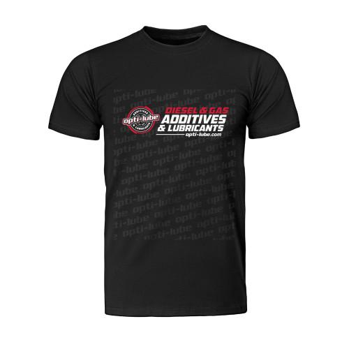 Opti-Lube T-Shirt 4XL
