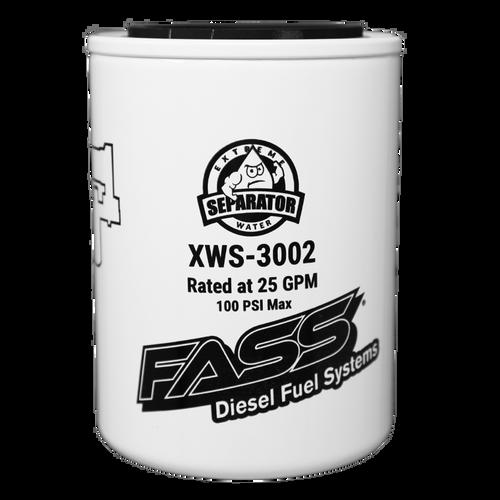 XWS-3002 EXTREME WATER SEPARATOR