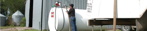 Extending the Storage Life of Diesel Fuel