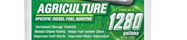 New Product Announcement: Opti-Lube Ag Formula (Agriculture)