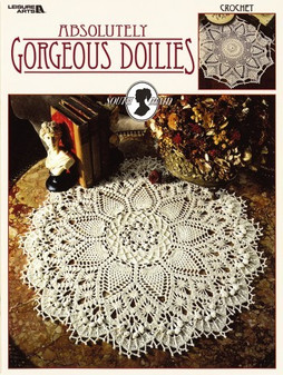 eBook Absolutely Gorgeous Doilies