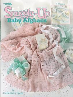 eBook Snuggle-Up Baby Afghans