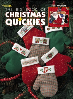 eBook Big Book of Christmas Quickies