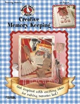 eBook Gooseberry Patch Creative Memory Keeping