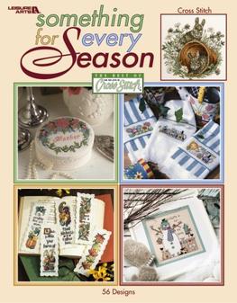 eBook Something for Every Season