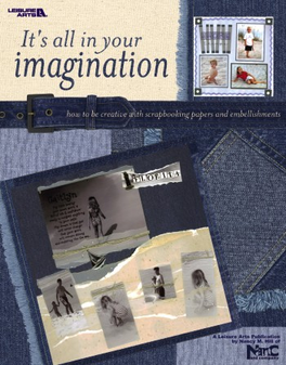 eBook It's All in Your Imagination