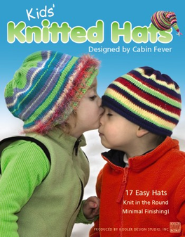 eBook Kids' Knitted Hats