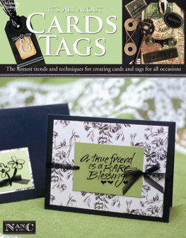 eBook It's All About Cards & Tags