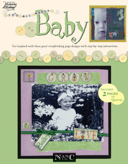 eBook It's All About Baby
