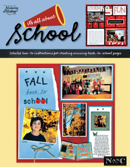 eBook It's All About School