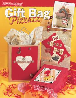 eBook Gift Bag Pizzazz