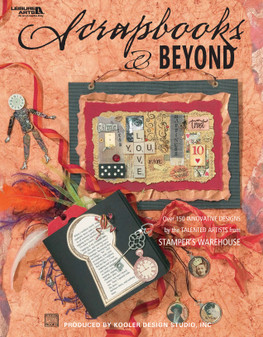 eBook Scrapbooks and Beyond