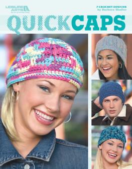 eBook Quick Caps