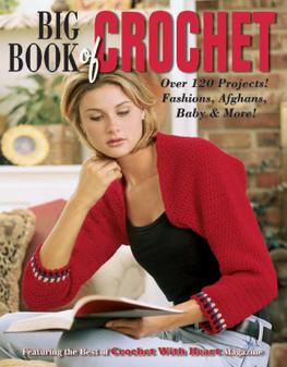 eBook Big Book of Crochet