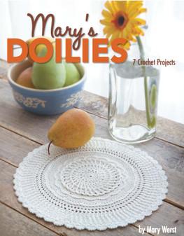 eBook Mary's Doilies