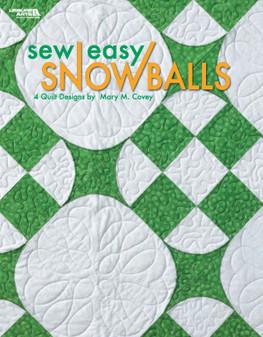 eBook Sew Easy Snowballs