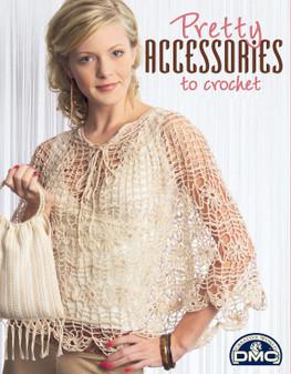 eBook Pretty Accessories to Crochet