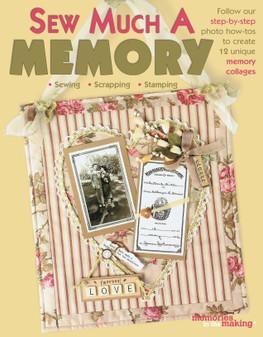 eBook Sew Much A Memory