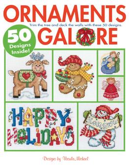 eBook Ornaments Galore
