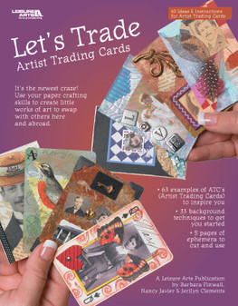 eBook Let's Trade Artist Cards
