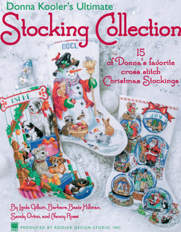 eBook Donna Kooler's Ultimate Stocking Collection