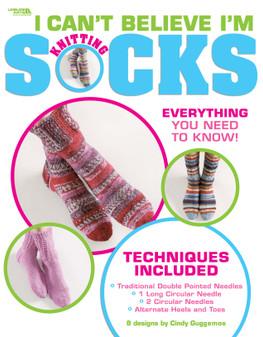 eBook I Can't Believe I'm Knitting Socks