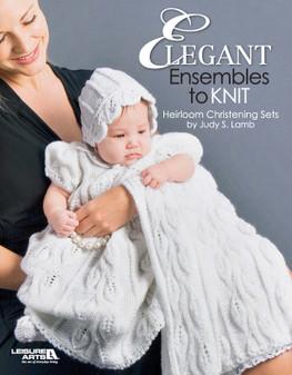 eBook Elegant Ensembles to Knit