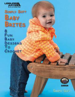 eBook Simply Soft Baby Brights